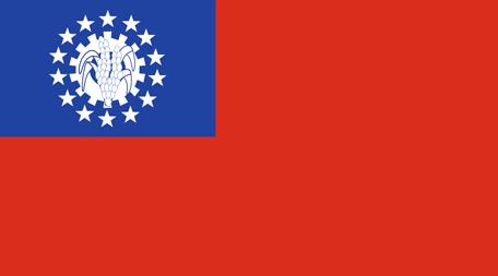 Ring billigt till Burma