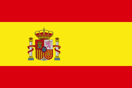Ring billigt till Spanien