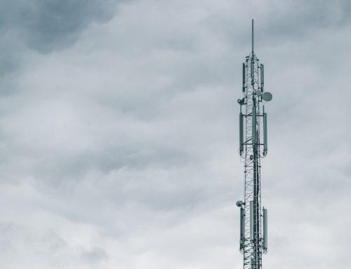 Privata mobilabonnemang driver ökning av datatrafik