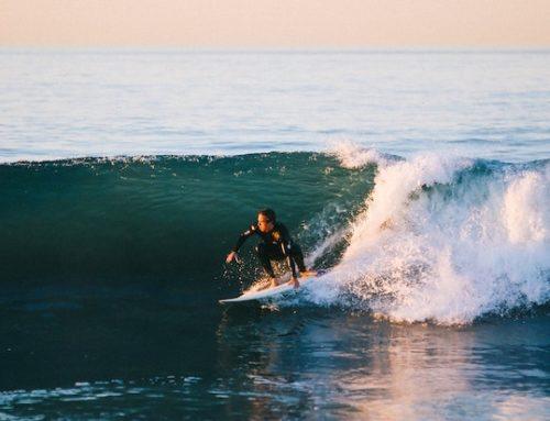 Vad innebär sparad surf?