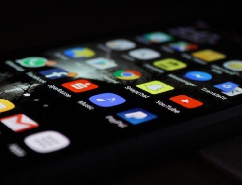Mobiloperatörer och appar