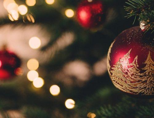 Klipp för pensionärer i julhandeln