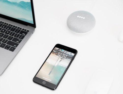 Är mobilabonnemang avdragsgillt för egenföretagare?