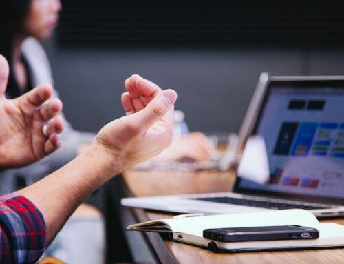 Ökad data på hallons företagsabonnemang