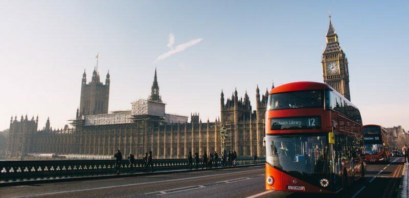 Brexit och mobilabonnemang