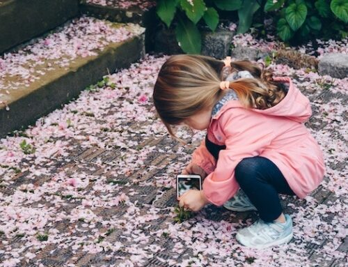 Första mobilabonnemanget till ditt barn