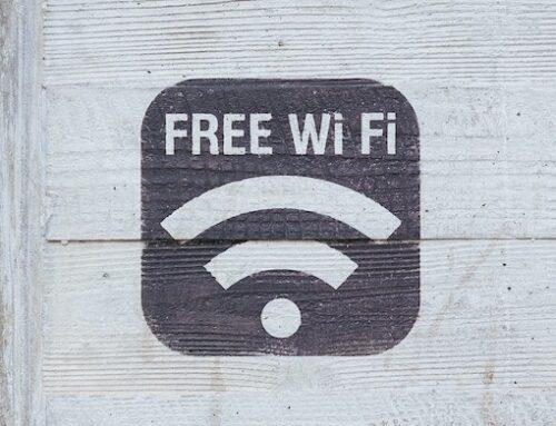 Hallon lanserar WiFi-samtal