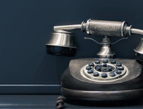 Telekomoperatörerna står inför stora utmaningar