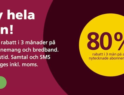 Black Friday hos hallon