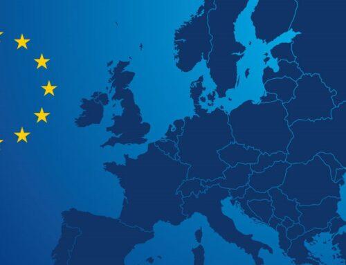 Hallon underlättar för kunderna inom EU/EES