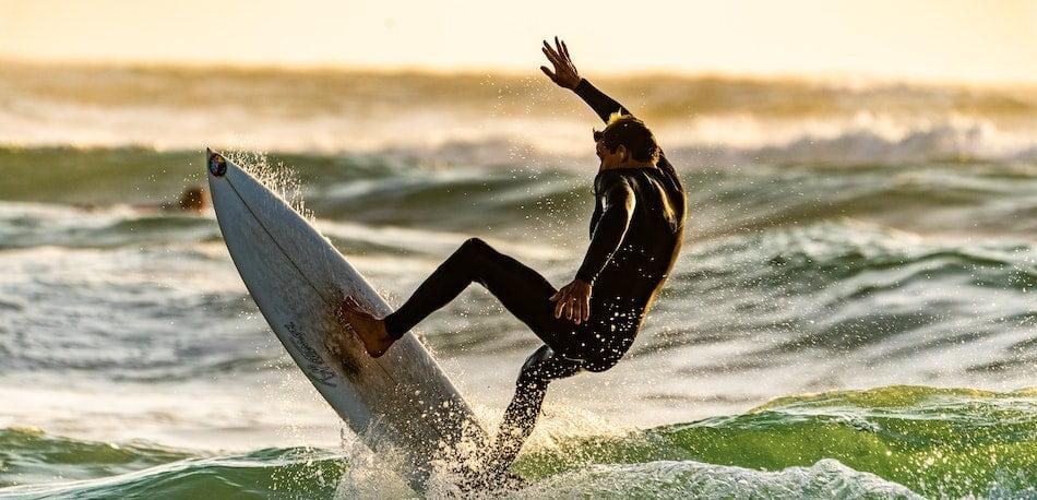 Surfvanor Sverige